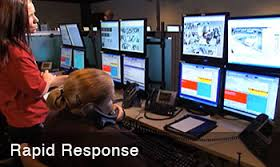 armed response control centre